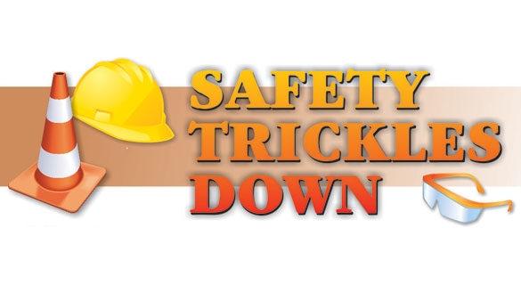 Safety-trickles-down